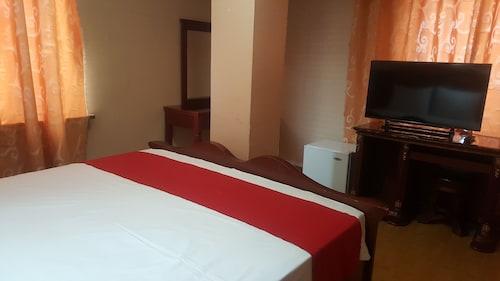 Seoul hotel Mongolia, Ulan Bator