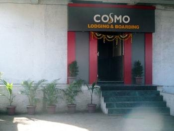 Hotel - Hotel Cosmo Lodging
