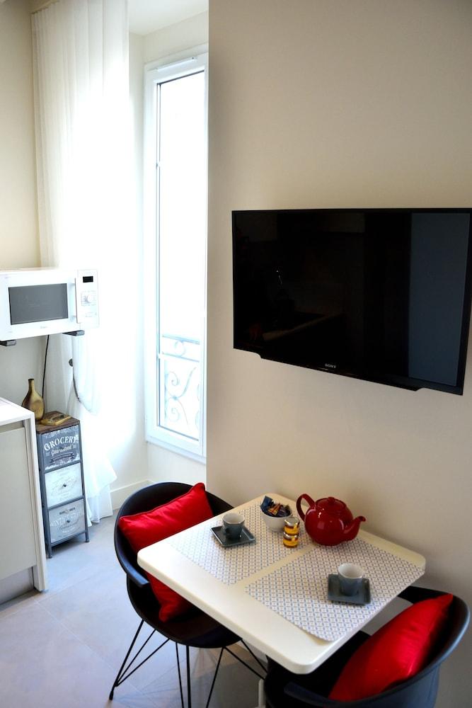Appartement 22 City