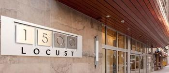 Global Luxury Suites at Locust Street