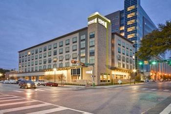 達拉斯市區史考特與懷特紀念醫院希爾頓惠庭飯店 Home2 Suites by Hilton Dallas Downtown at Baylor Scott & White