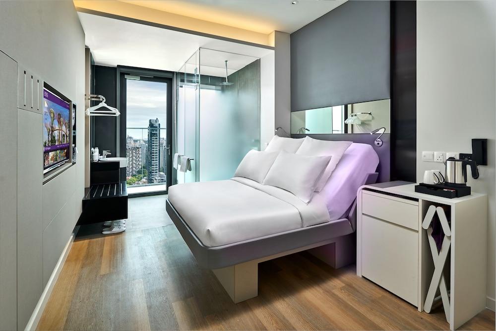 ヨーテル シンガポール オーチャード ロード