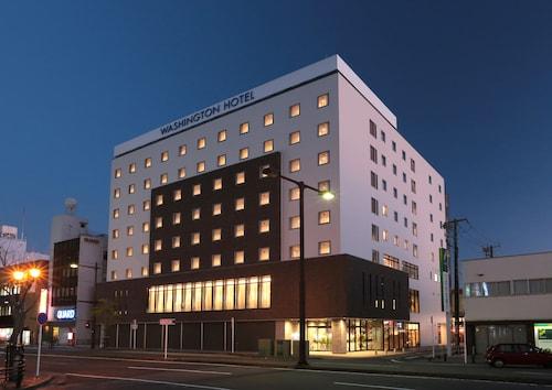 . Kisarazu Washington Hotel