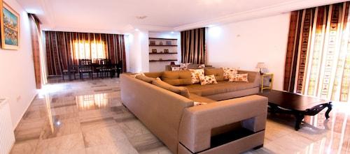 Mahdia Place Apartments, Mahdia