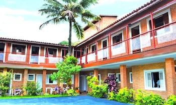 莫拉達多亞基特托旅館 - 普賴尼亞 Pousada Morada do Arquiteto - Prainha