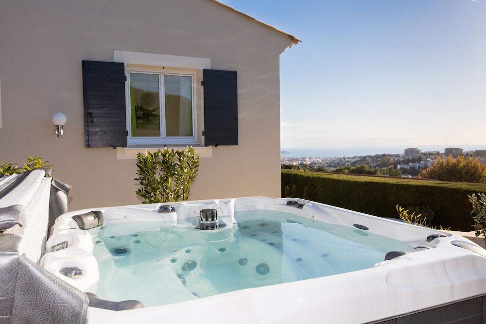 Villa Stephanie Guest House Mougins
