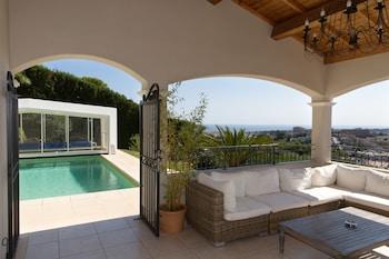 Hotel - Villa Stephanie Guest House Mougins