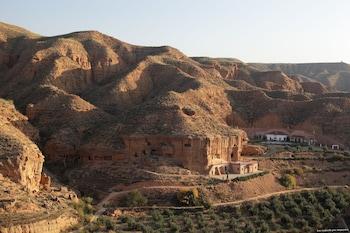 Hotel - Cuevas Almagruz