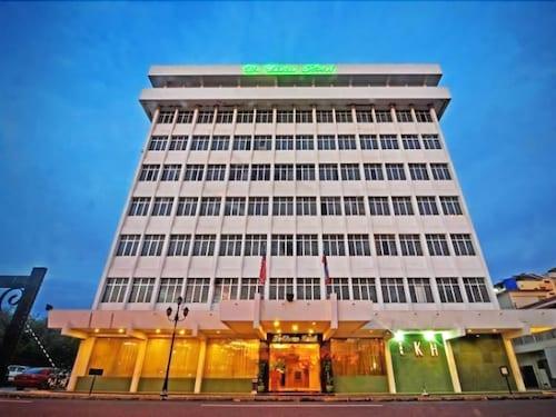 De Choice Hotel, Tawau