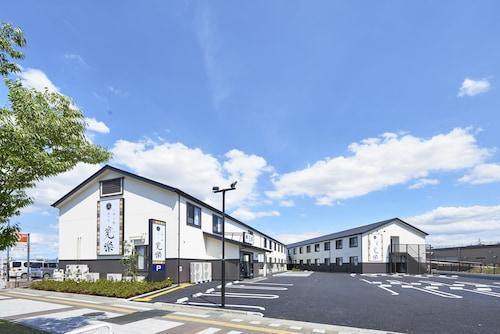 . Hotel KAN-RAKU Honjo Waseda Ekimae
