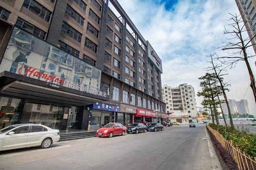Hampton by Hilton Jiangmen Heshan, Jiangmen