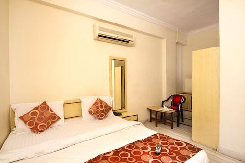Hotel Rinn Residency Jubilee Hills, Ranga Reddy