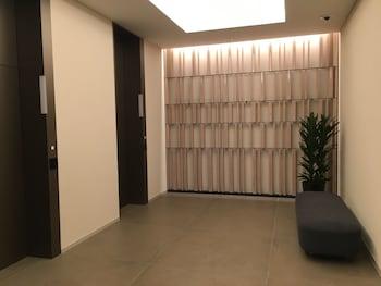NIPPON SEINENKAN HOTEL Property Amenity