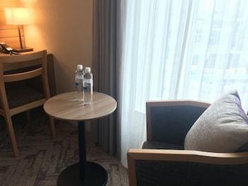 NIPPON SEINENKAN HOTEL Room