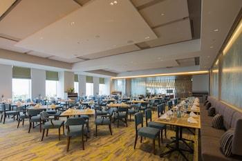 NIPPON SEINENKAN HOTEL Breakfast Area