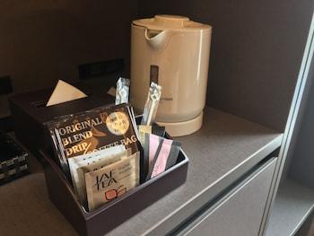 NIPPON SEINENKAN HOTEL Room Amenity
