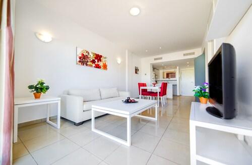 Apartamento Bennecke Bambi, Alicante