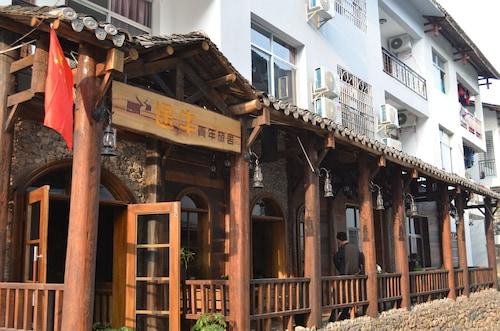 Wulingyuan Tu Youth Hostel, Zhangjiajie