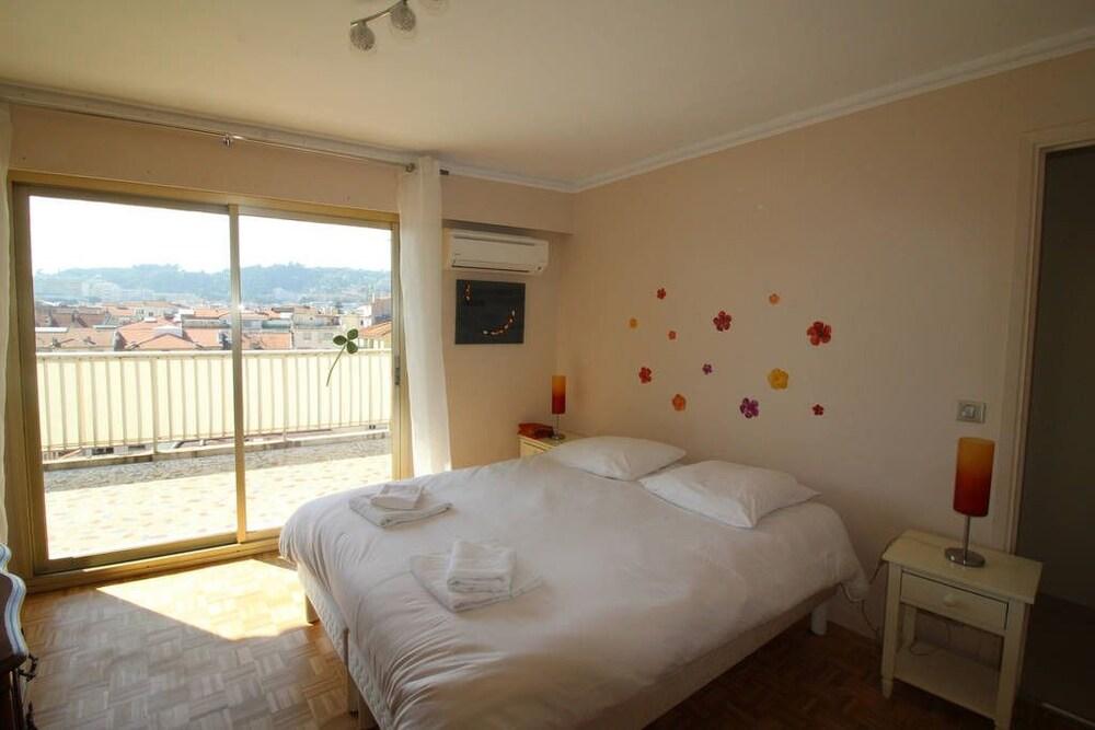 Nice Booking - Berlioz - Toit Terrasse
