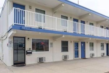佛朗明哥汽車旅館 Flamingo Motel