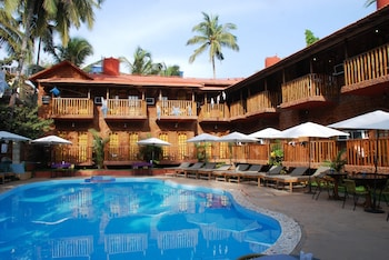Hotel - Sea Breeze Village Resort