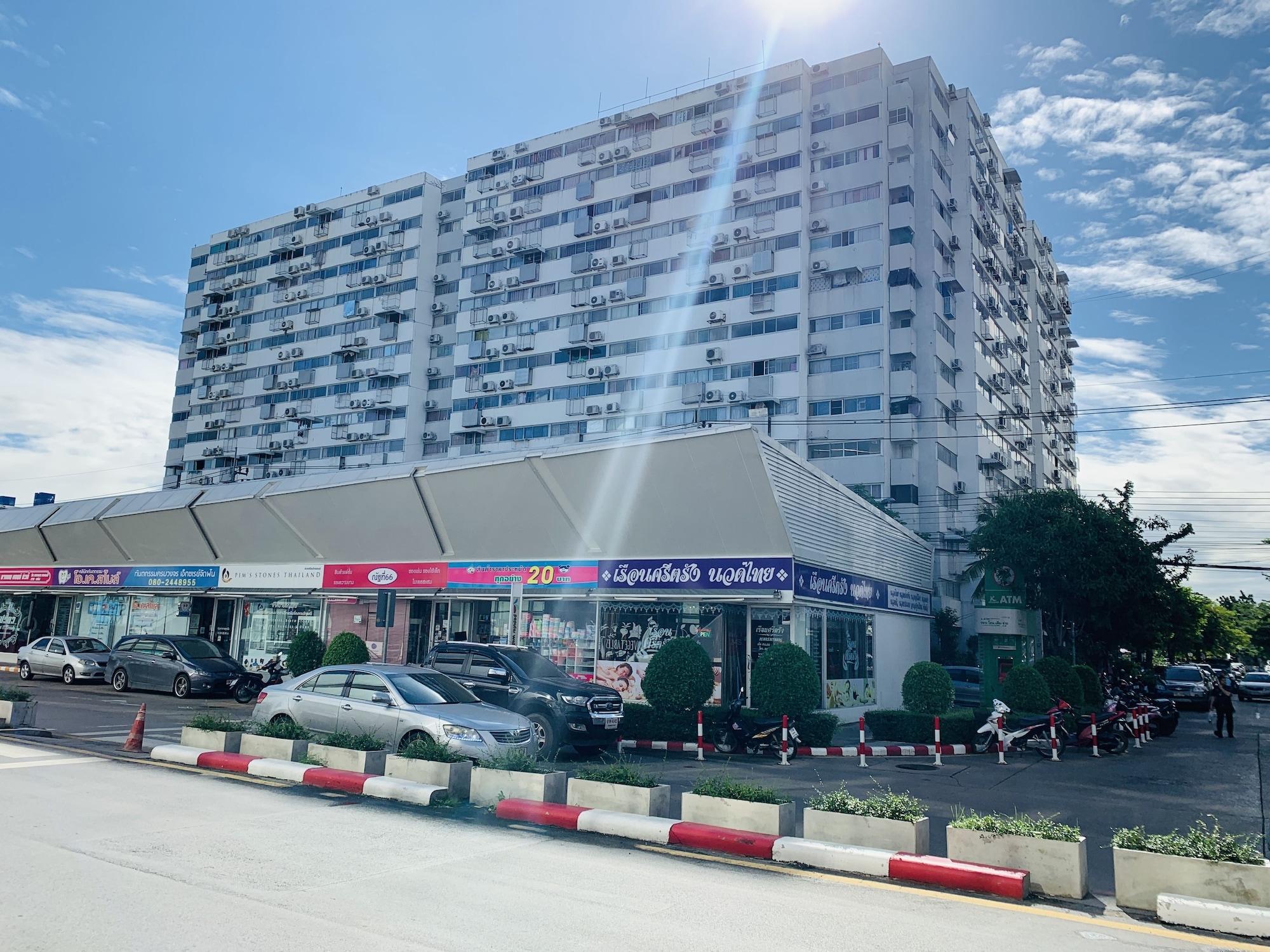 Muangthongthani Rental by Khun Dan, Pak Kret