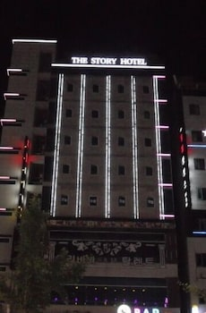 ザ ストーリー ホテル (The Story Hotel)