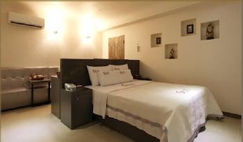 シークレット ホテル ファソン (Secret Hotel Hwaseong)