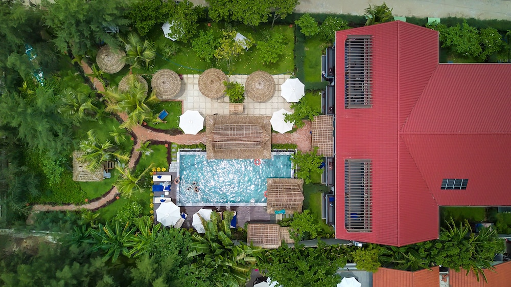 Aira Boutique Hoi An Hotel & Spa