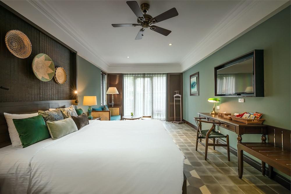 アイラ ブティック ホイ アン ホテル & ヴィラ
