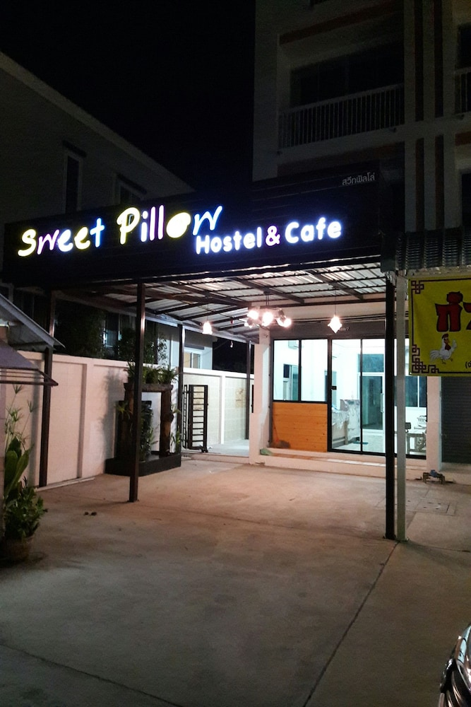 スウィート ピロー ホステル & カフェ