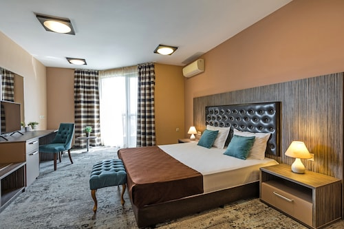 . Plaza Hotel