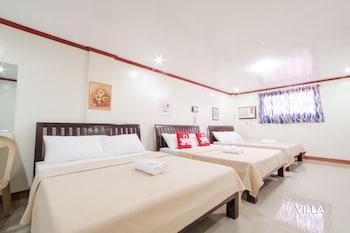ZEN ROOMS HOTEL GEORGINA TAGAYTAY Room
