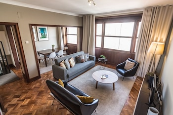 Your Opo Formosa Apartments