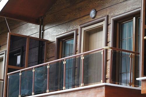Cinar Villas Suites, Çaykara