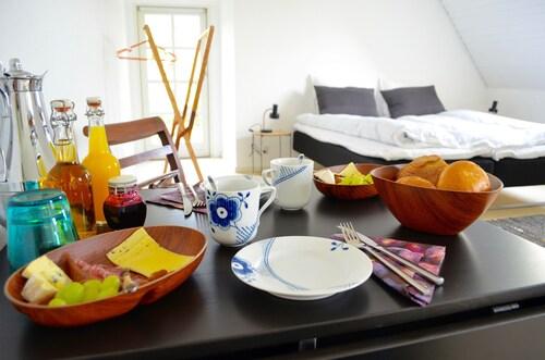 Als Kloster Bed & Breakfast, Sønderborg