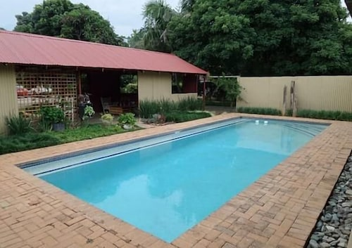 . Africa's Eden Too Guesthouse
