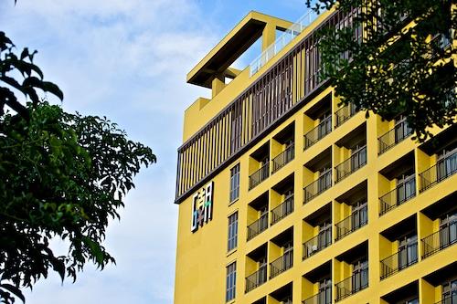 . The Gaya Hotel