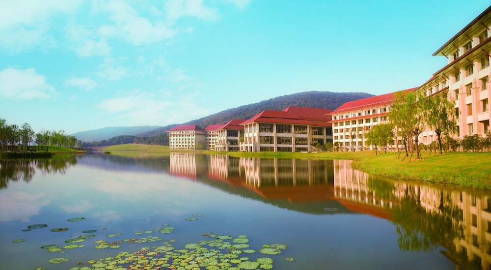 TOAYTT ホテル & リゾーツ (无锡金诚太悦度假酒店)