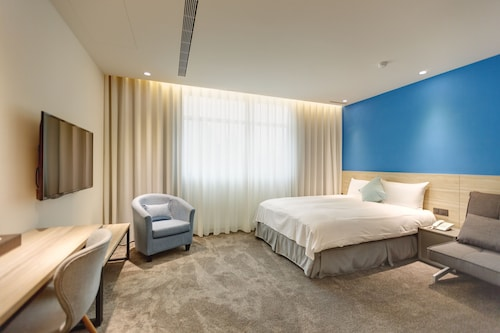 Hub Hotel, Taoyuan