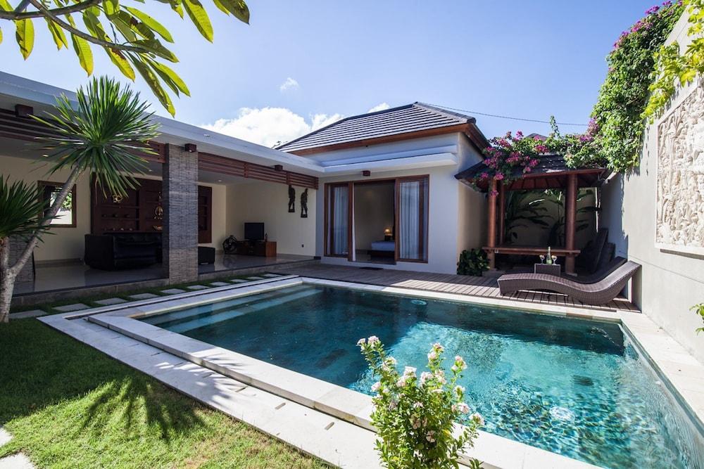 The G Villas Uluwatu