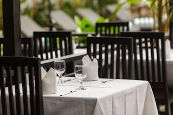 ザ シクロ シェムリアップ ホテル