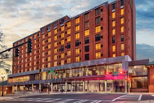 . Hyatt Place Athens/Downtown