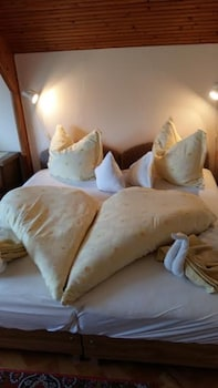 Hotel - Toldi Apartman