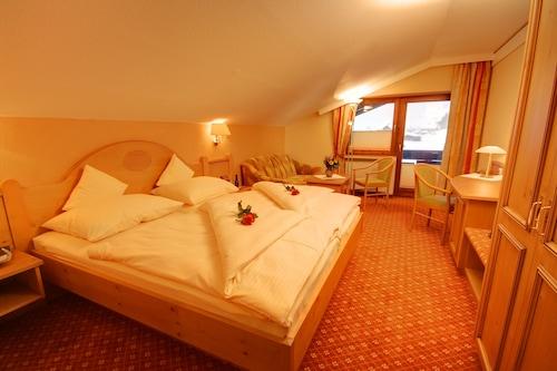Suitehotel Kleinwalsertal, Bregenz