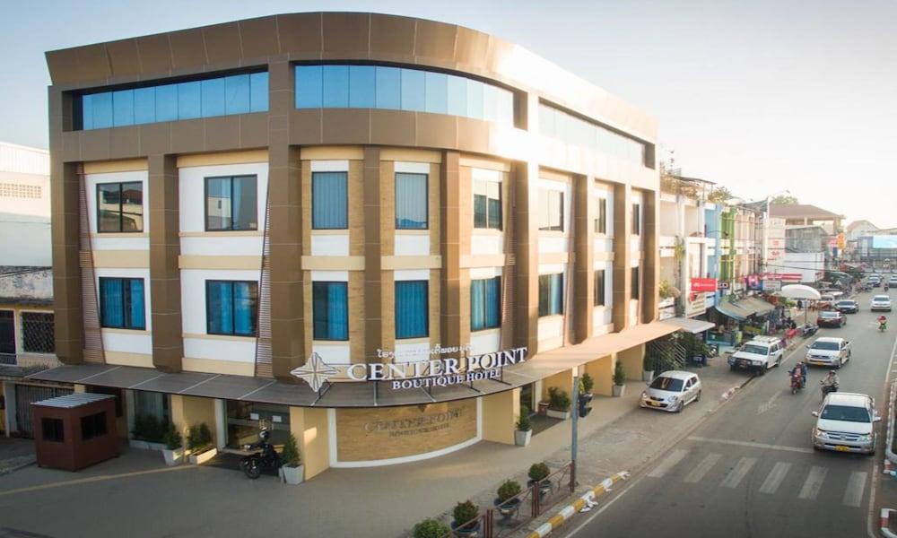 Hotel Center Point Boutique Hotel