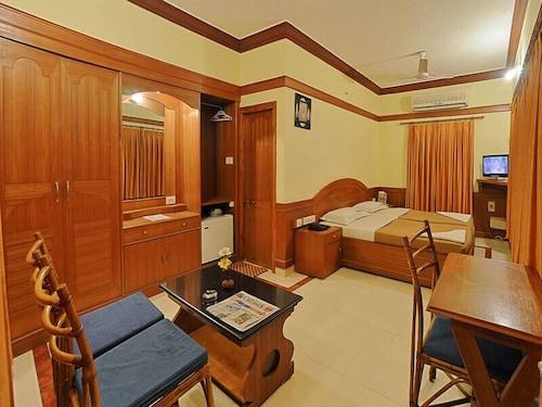 . Hotel Mahabs
