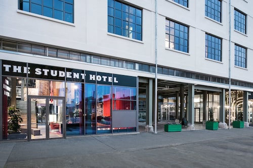 The Student Hotel Maastricht, Maastricht