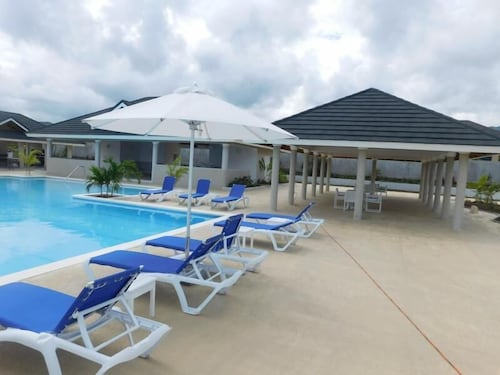 Ocho Rios Villa at Coolshade VI,