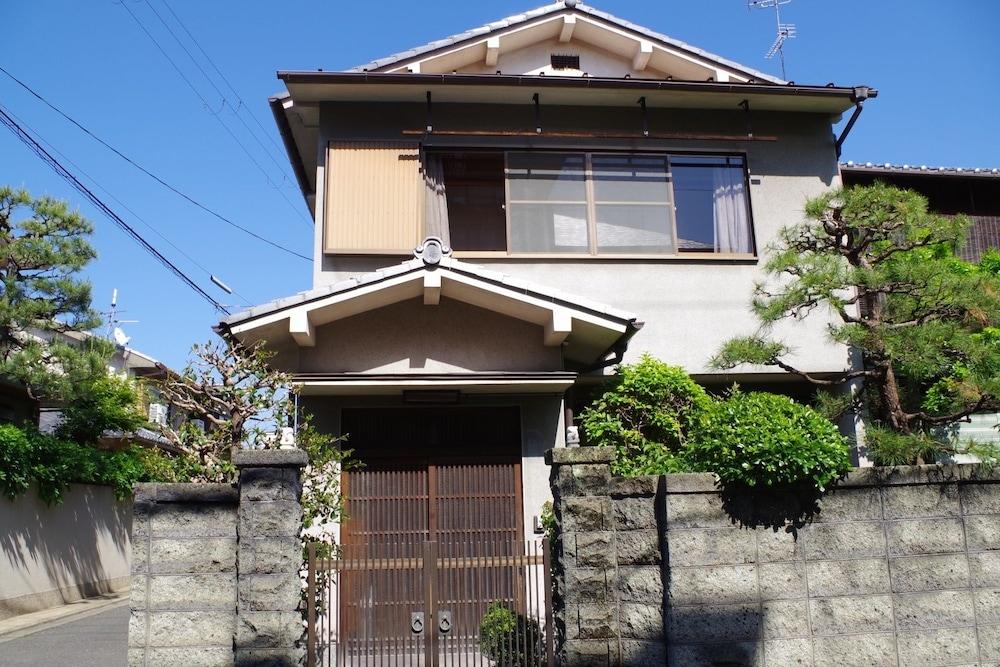 京都ゲストハウスmeguri花園
